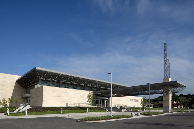 Waterfront Convention Center