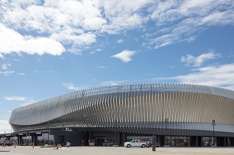 Nassau Veterans Memorial Coliseum Image