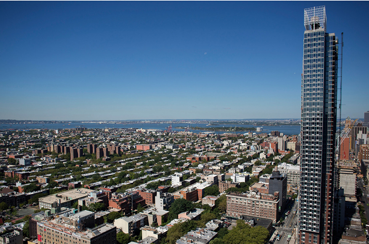 Brooklyn's Tallest Buildings