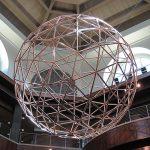University of S.Alabama Sphere