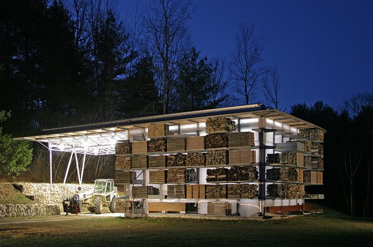 Storage Barn Image1