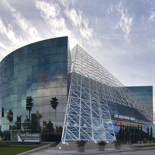 Miramar Metroplex