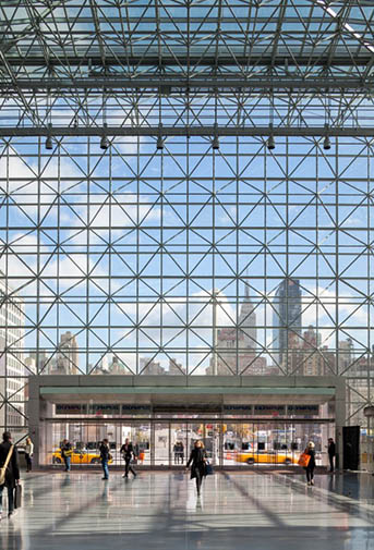 Javits Center Renovation