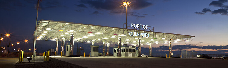 Gulfport Inspection Canopy image1