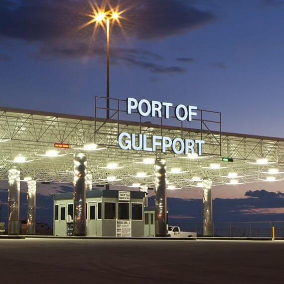 Port of Gulfport